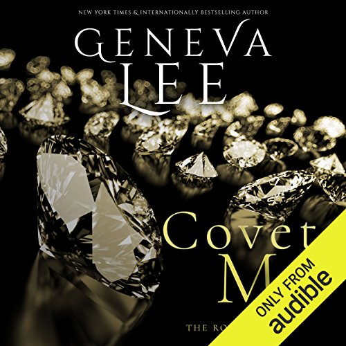 Covet Me audiobook cover art