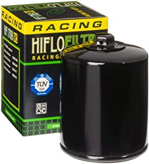 Hiflofiltro Black Single HF170BRC RC Racing Oil Filters
