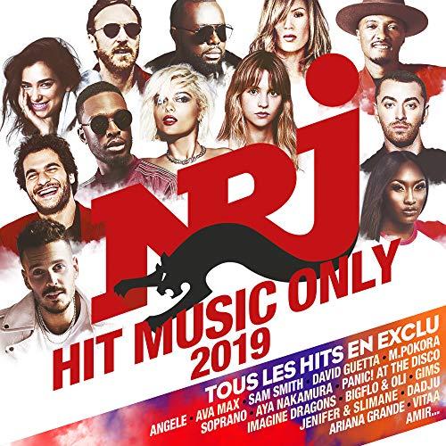 NRJ Hit Music Only 2019 [Explicit]