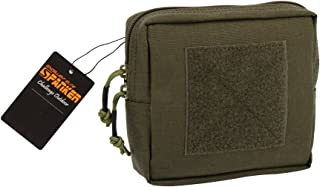 EXCELLENT ELITE SPANKER Molle Pouch Multi-Purpose Tool Admin Pouch Utility EDC Tool Tactical Waist Bags