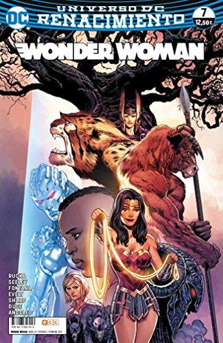 Wonder Woman núm. 21/ 7 (Renacimiento) (Wonder Woman (Nuevo Universo DC))