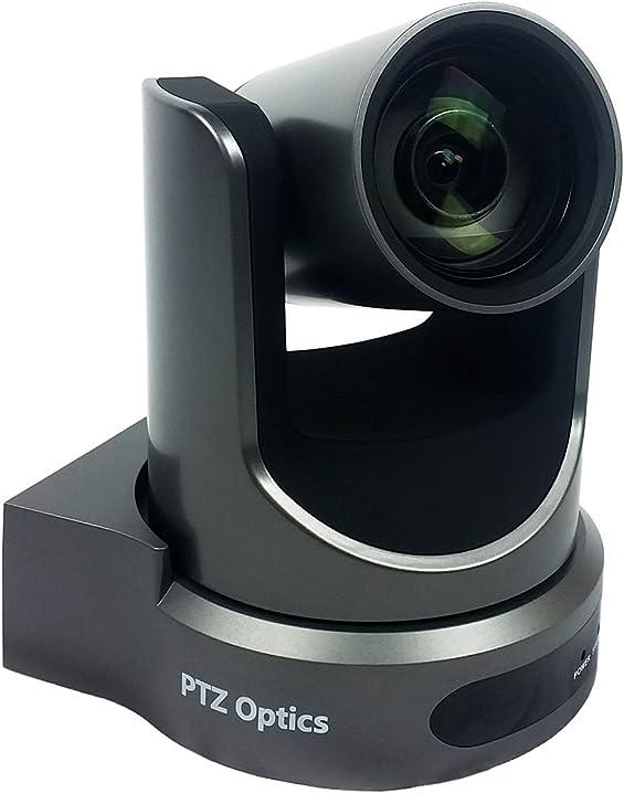 Ptzoptics pt12x sdi-gy-g2 ptz kamera, grigio 12X-SDI