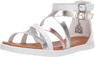 MIA Laceyy Girls' Toddler-Youth Sandal