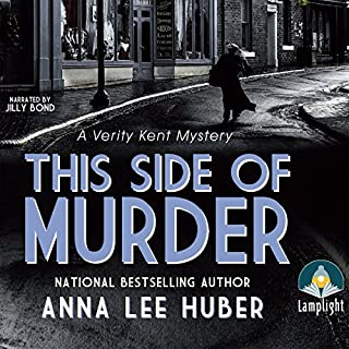 This Side of Murder cover art