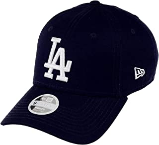 NEW ERA MLB 9Forty Baseball Cap Mütze LA Dodgers Jersey Women Verstellbar TOP