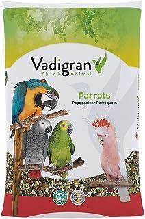 Vadigran Parrot Tropical, 1 sztuka (1 x 14 kg)