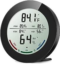indoor thermometer app iphone