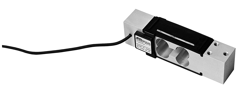 休眠底フレキシブルA&D シングルポイント型ロードセル LC4102-K010