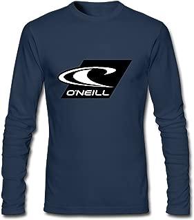 Men's Fashion O'Neill Wetsuits UV Sun Protection 2 Long Sleeve Tees Shirt