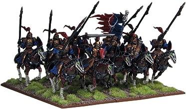 Kings of War - Undead: Revenant Cavalry (10)