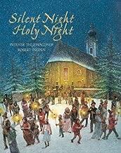 Silent Night, Holy Night (minedition minibooks)
