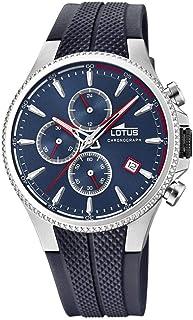 Lotus 18621/1 - Reloj Cronógrafo para Hombre, de Cuarzo con