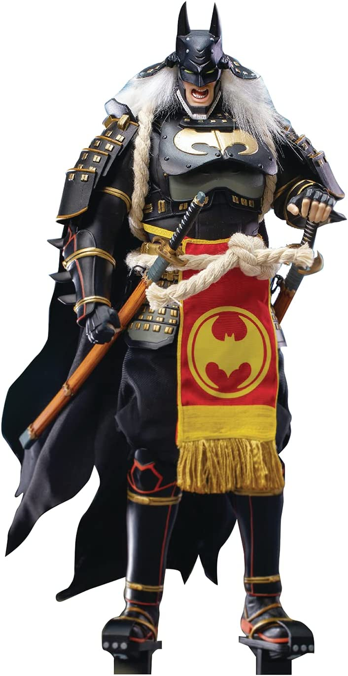 Star Selling and selling Award Ace Toys Batman Ninja: Samurai 2.0 Collectible Scale Ac 1:6