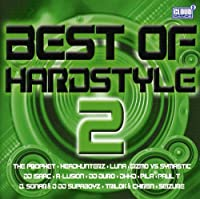 Best of Hardstyle 2