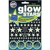 Das Original Glowstars, papier, mehrfarbig, Einheitsgröße