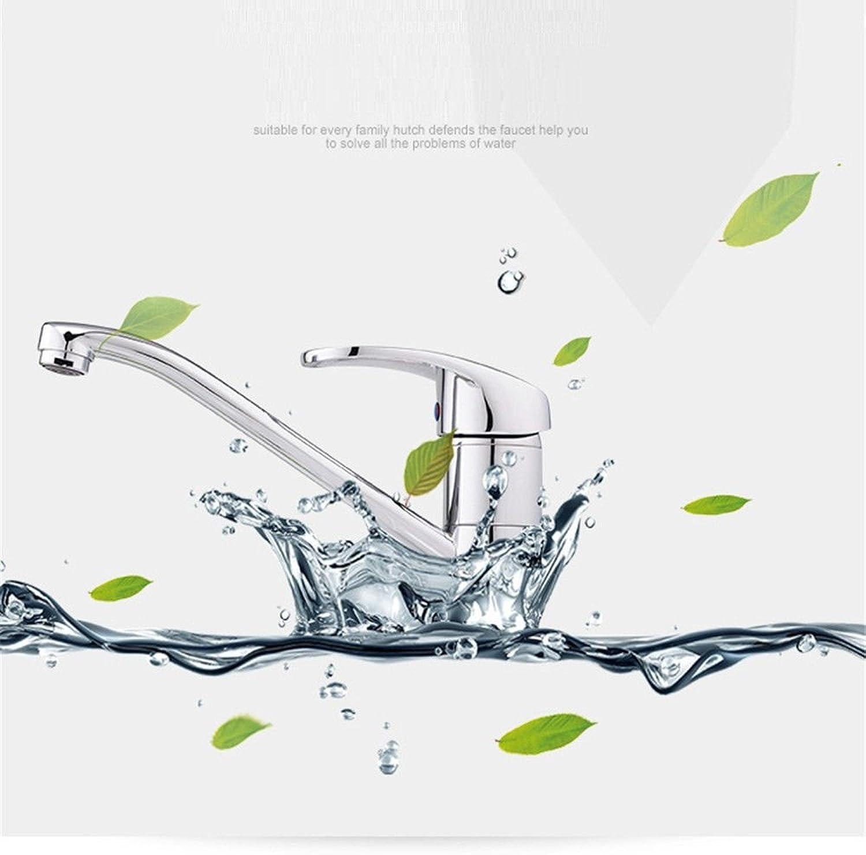 ETERNAL QUALITY Badezimmer Wasserhahn Messing Hahn Waschraum Mischer Tippen Sie schwenken Hahn und Kaltes Wasser Wasser Drache voll Kupfer Single Handle Faucet Waschtisch Armatur W
