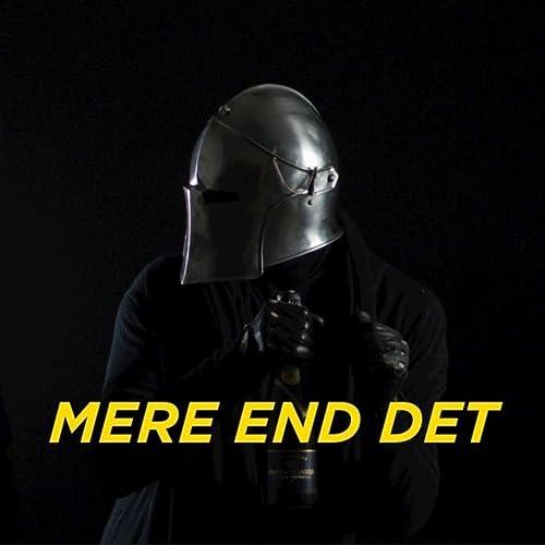 Mere End Det (10.000 Followers) (Spotify Edit) de Platinmand ...