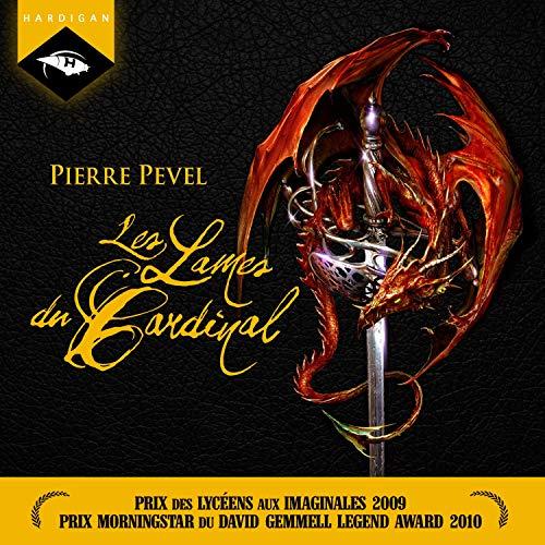 Les Lames du Cardinal cover art