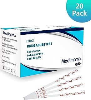 negative home drug test results