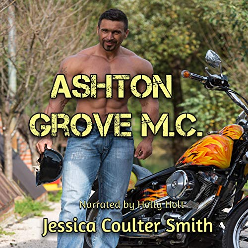 Couverture de Ashton Grove MC (Boxed Set)