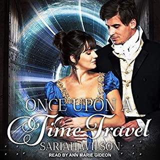 Once Upon a Time Travel Titelbild