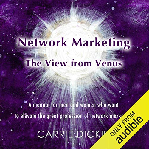 Network Marketing: The View from Venus  By  cover art