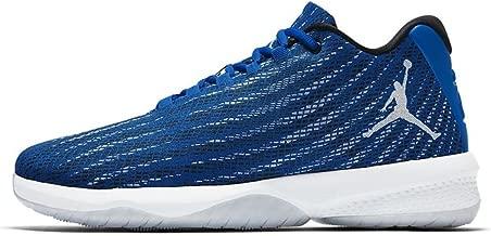 Nike Jordan Men's Jordan B. Fly Soar/White Black Basketball Shoe 10 Men US (12)