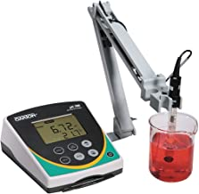 Oakton WD-35419-03 Instruments Series pH 700 Benchtop Meter with All-in-One pH Electrode, 110/220 VAC