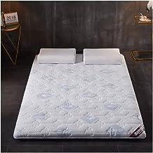 Futon Mattress, Tatami Mattress, Foldable Bed Mattress Futon Mat Floor Mattress Soft Bedroom Mattress Portable Floor Futon...