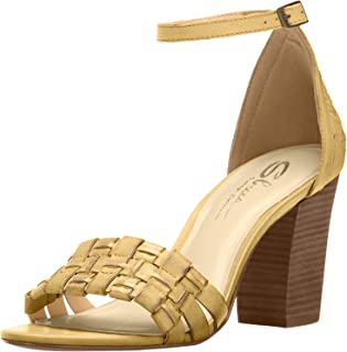 Sbicca Women's Brinley Dress Sandal