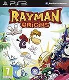 Ubisoft Rayman Origins, PS3 - Juego (PS3)