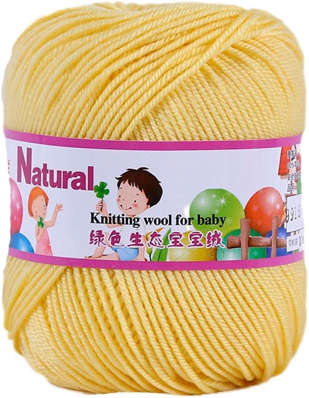 Wool yarn , Knitted Wool Wool Wool Thread Fine Wool Soft