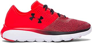 Under Armour Kids Boy's UA BGS Fortis 2 TCK (Big Kid)