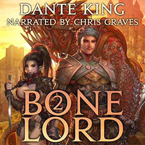 Bone Lord 2  By  cover art