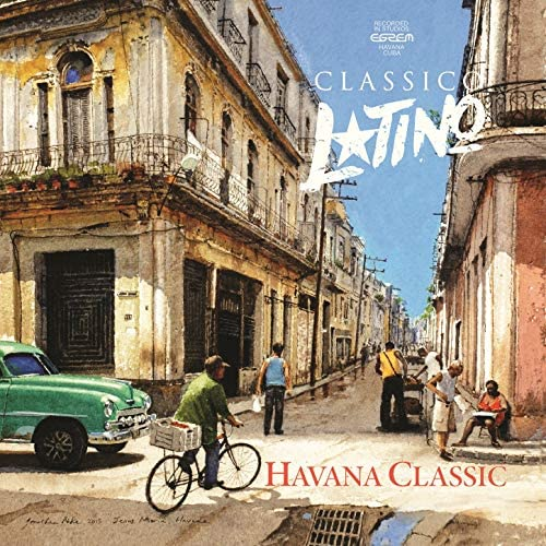 Classico Latino & Omar Puente