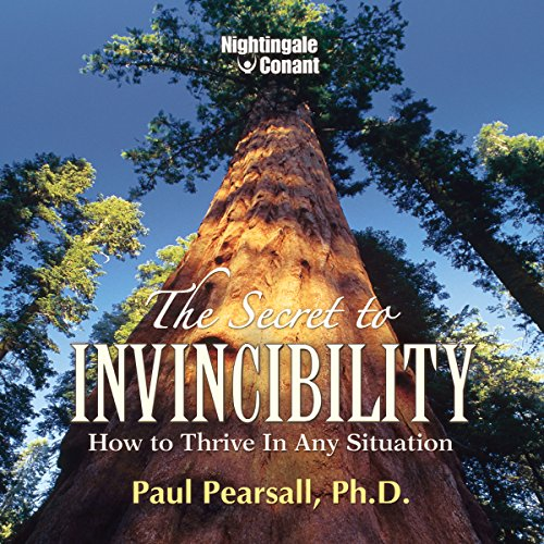 The Secret to Invincibility  By  cover art