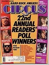 Circus Magazine, February 1992