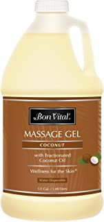 Best nuru massage gel Reviews