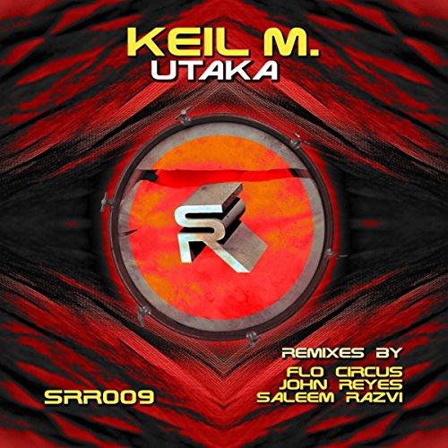 Utaka (Saleem Razvi Remix)
