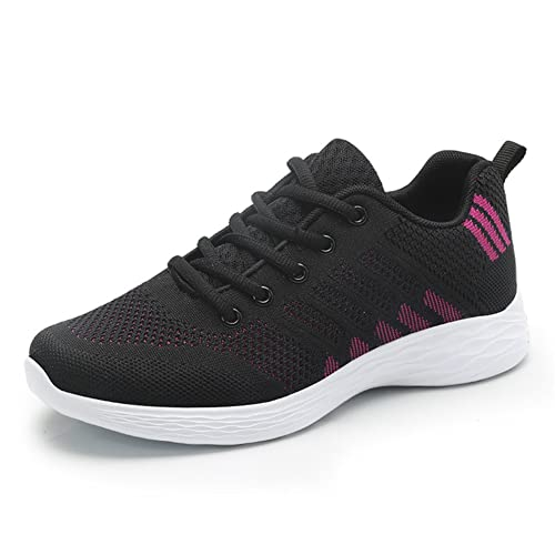 3d53d1ca ALI&BOY Mujer Gimnasia Ligero Sneakers Zapatillas de Deportivos de Running  para