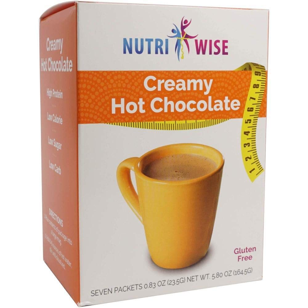 NutriWise - Classic Hot Chocolate Popular products Drink Pr Healthy Excellent High Diet
