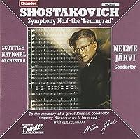"Symphony 7 "" Leningrad """