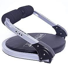 CENTURFIT Ejercitador Muscular Fortalece Abdomen Cuerpo Gym Aparato de Ejercicio Fitness Aparato de Abdominales Entrenamiento para Abdomen