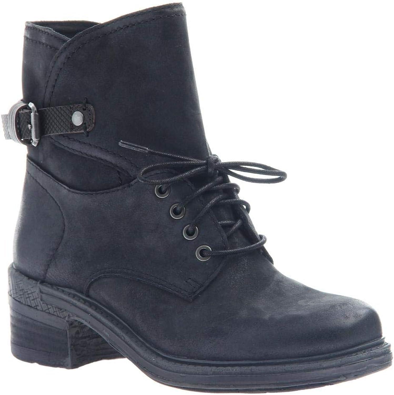 7c1ace7422ff9 OTBT Women's Gallivant Mid-Shaft Mid-Shaft Mid-Shaft Boots 81205d ...