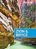 Moon Travel Guide Book Zion and Bryce
