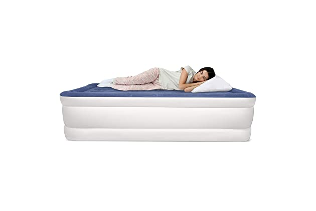 Best blow up mattress for camping | Amazon.com