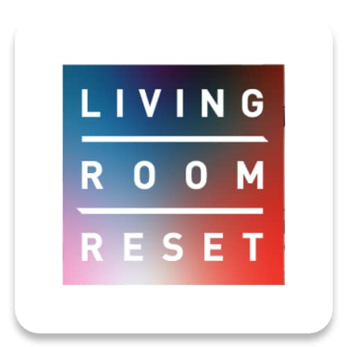 Living Room Reset