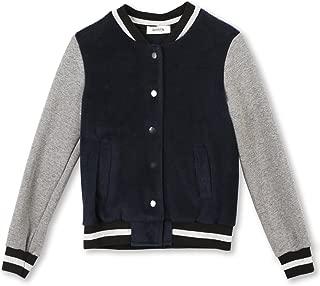 Girls' Big Varsity Jacket