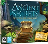 ENCORE - SOFTWARE ANCIENT SECRETS QUEST FOR THE GO - Standard Edition