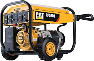 Best cat 5500 generator Reviews